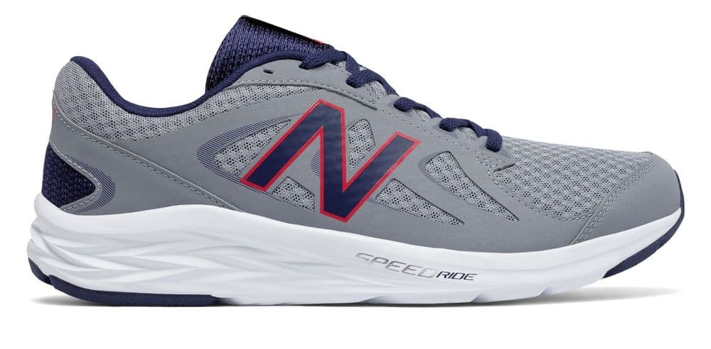 New Balance Men's 490v4 Shoes for $29.99, New Balance Men's Steel Toe for $44.99 + Free Shipping