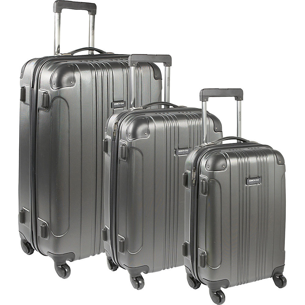 3-Piece Kenneth Cole Reaction Out of Bounds Hardside Luggage Set $96 AC + Free Shipping (eBay Daily Deal)
