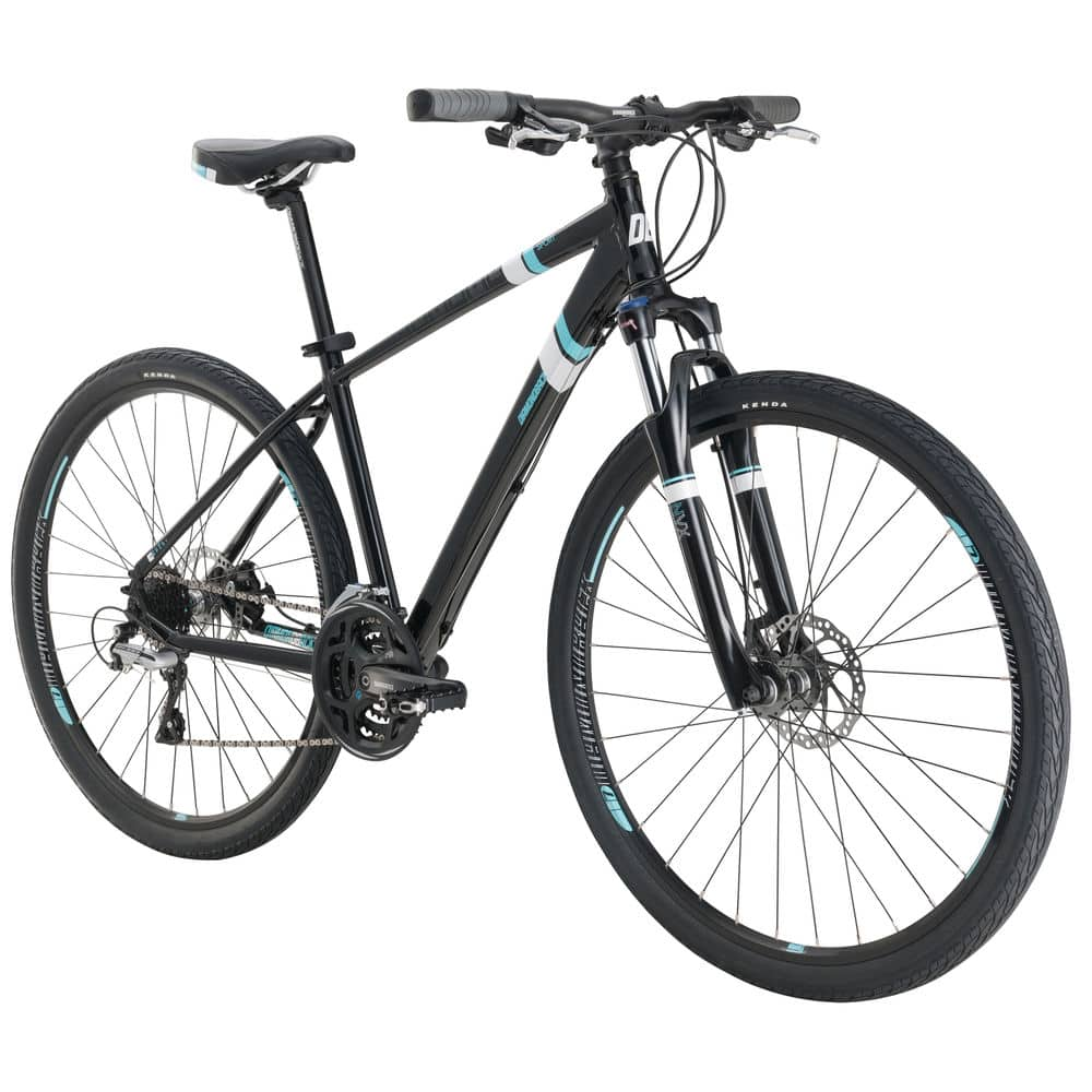 Diamondback 2017 Calico Sport Mountain Bike $339, Diamondback 2017 Trace Mountain Bike $289.99 & More + Free Shipping (eBay Daily Deal)