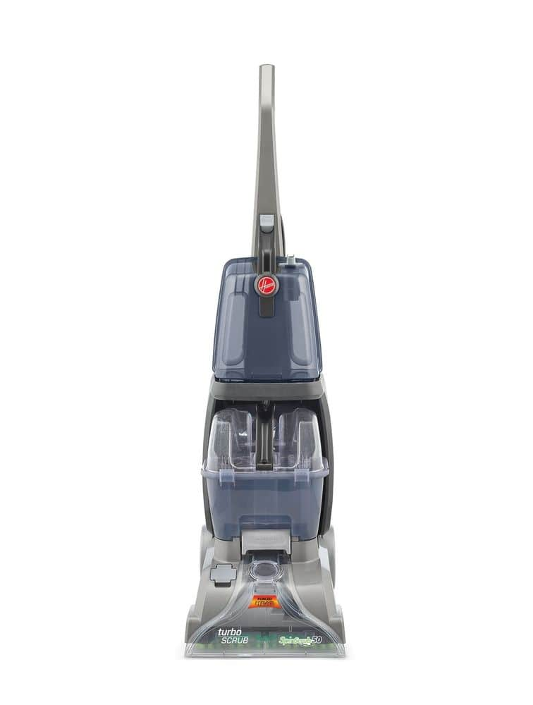 Hoover Power Scrub Carpet Cleaner (Refurbished) $64.99 + Free Shipping (eBay Daily Deal)