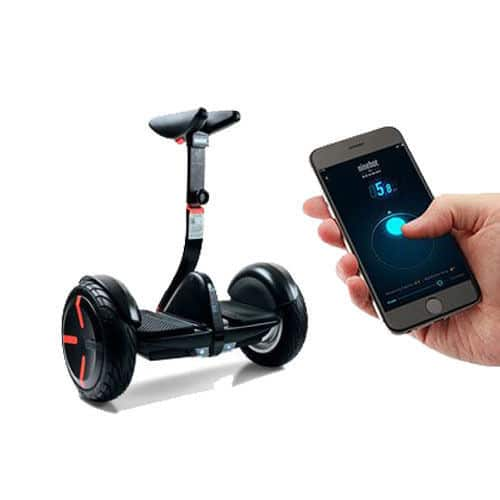 ***Starts 5AM PST*** Segway miniPro Self Balancing Transporter for $399.99 + Free Shipping (eBay Daily Deal)