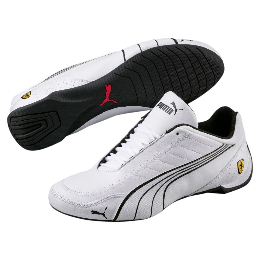 e19c8ebf56fbaa Puma Ferrari Future Kart Cat Men s Motorsport Shoes for  39.99 + Free  Shipping
