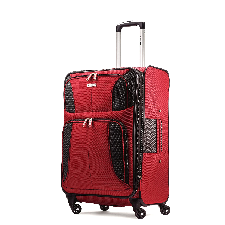 "20"" Samsonite Aspire XLite Spinner Luggage $49.99 + Free Shipping"