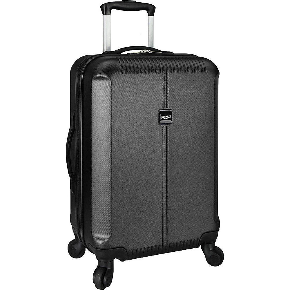 "U.S. Traveler Blended Hardside 21"" Spinner Carry-On $27.99 + Free Shipping (eBay Daily Deal)"
