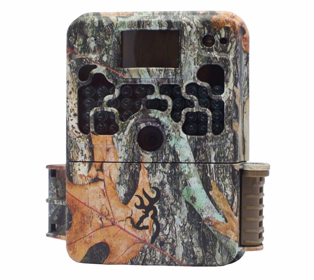 Browning Trail Cameras Strike Force HD XV Micro 12MP IR Flash Video $84.99 + Free Shipping (eBay Daily Deal)