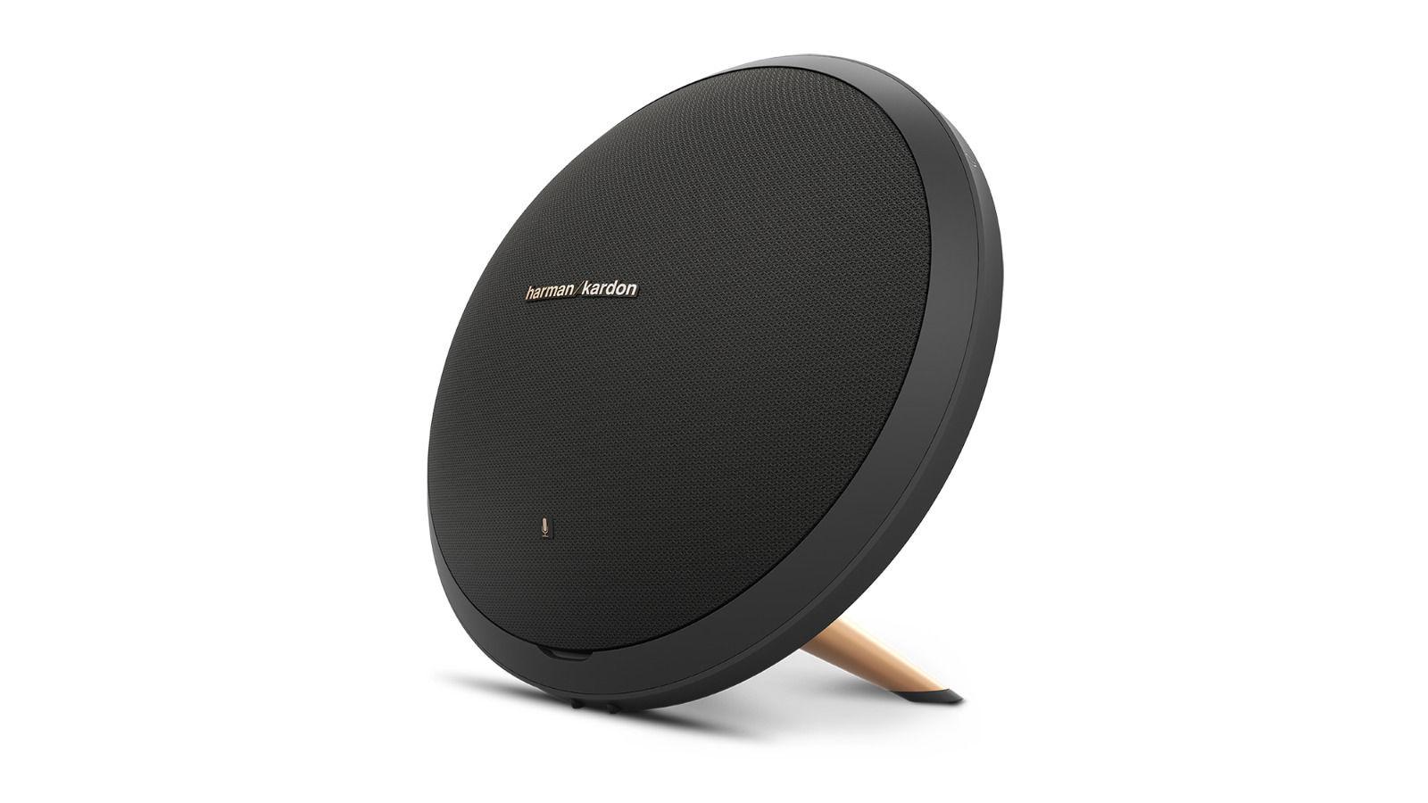 Harman Kardon Onyx Studio 2 Wireless Portable Bluetooth Speaker (New Open Box) $69.99 + Free Shipping (eBay Daily Deal)