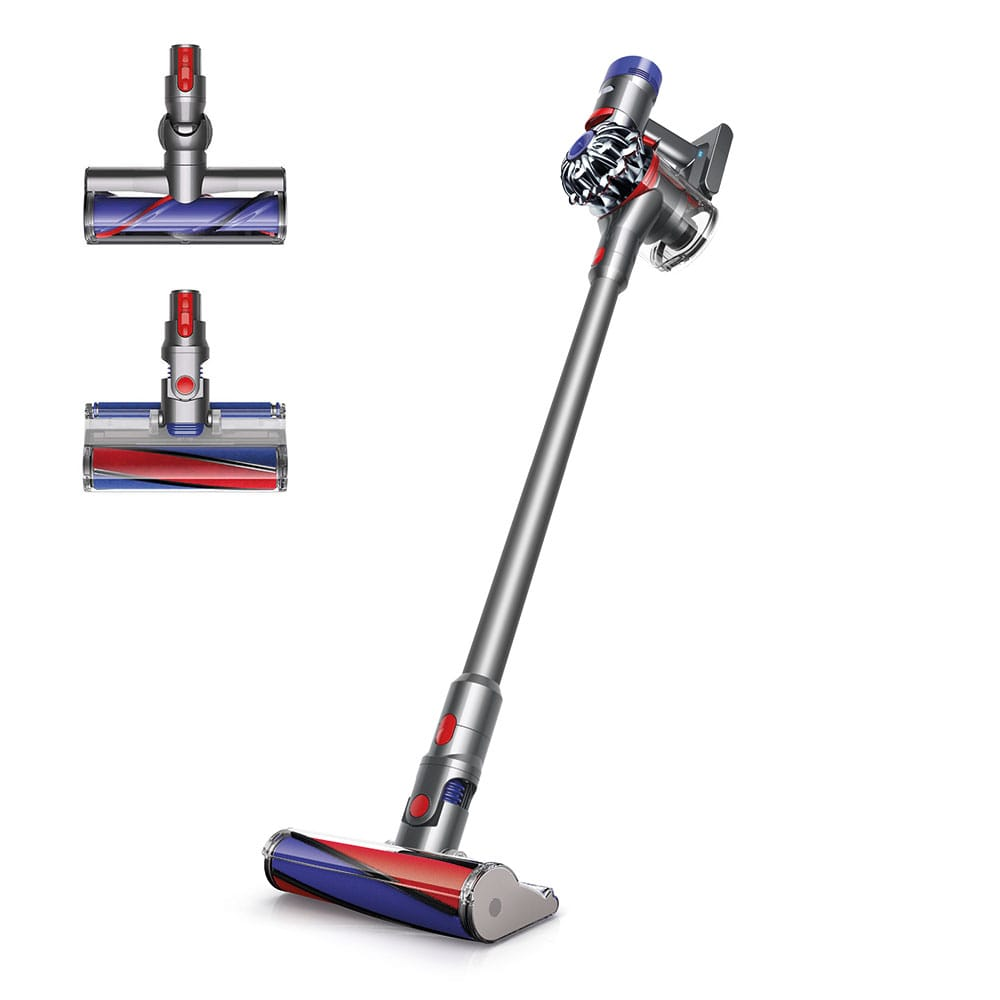 Dyson SV10 V8 Absolute Cordless Vacuum (Refurbished) $329.99 + Free Shipping (eBay Daily Deal)