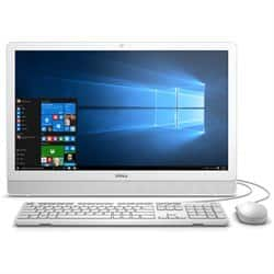 Dell Inspiron 3452 23.8 Pentium J3710 Touchscreen All-In-One Desktop w/ 1TB HDD $329.99 AC Shipped