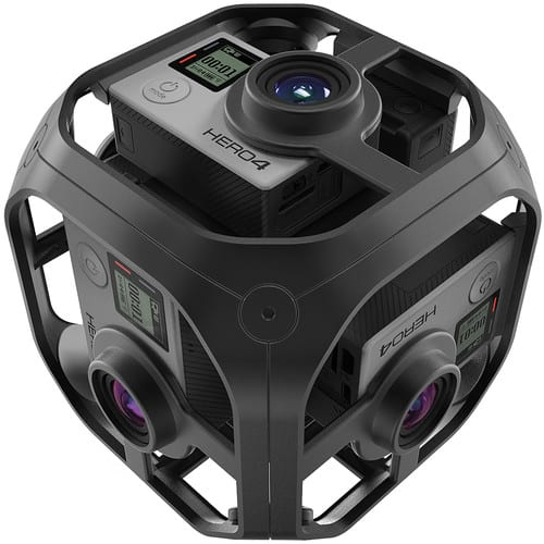 GoPro Omni (All Inclusive) $2999.99 + Free Shipping