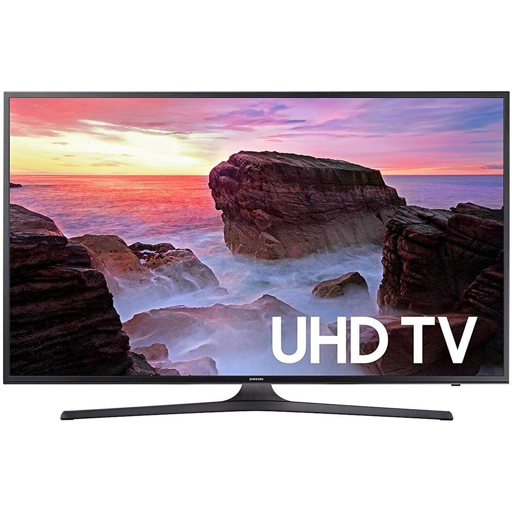 Samsung UN75MU6300FXZA 74.5-Inch 4K Ultra HD Smart LED TV $1599 + Free Shipping (eBay Daily Deal)