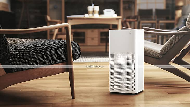 Xiaomi Smart Mi Air Purifier $124 + Free Shipping