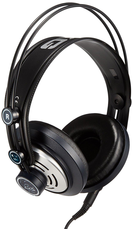 AKG K141 MKII Professional Studio Headphones $74, AKG K171 MKII Professional Studio Headphones $79 + Free Shipping