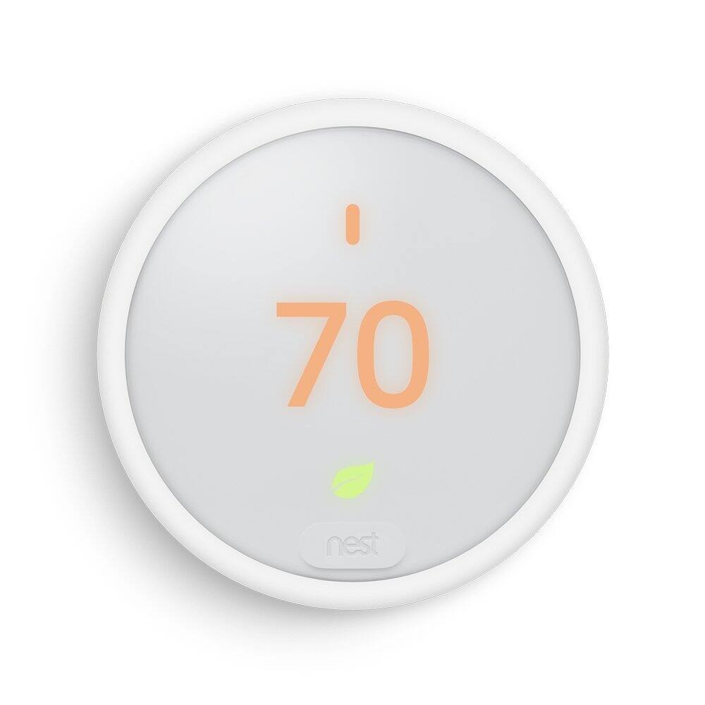 Nest Thermostat E for $125.50 + Free Shipping