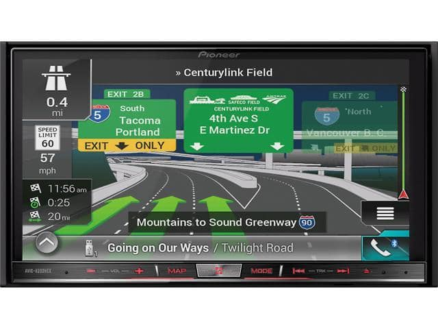 Pioneer AVIC-8200NEX Navigation Receiver + $85 Newegg Promotional Gift Card for $664.05 + Free Shipping