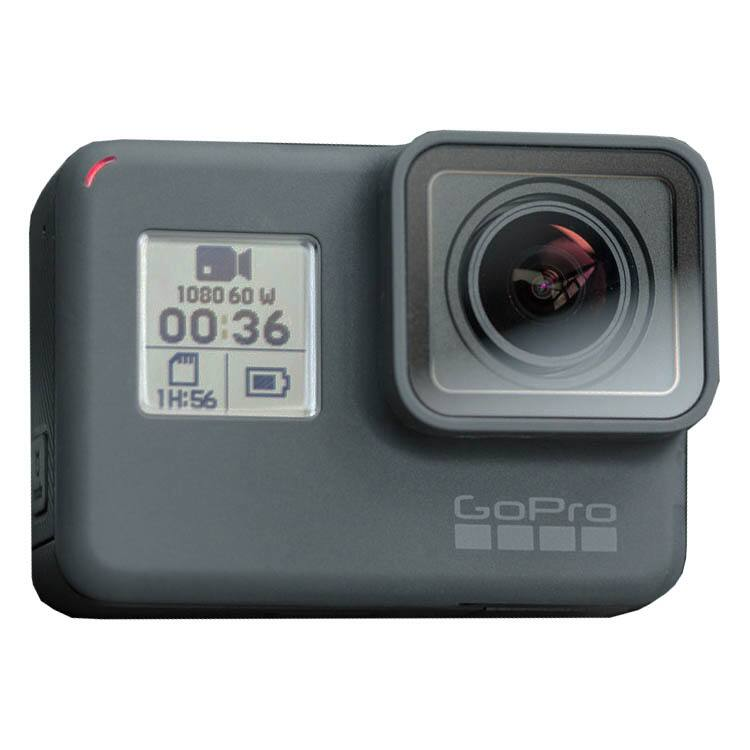 GoPro Hero 5 HD 4K Wi-Fi Bluetooth Waterproof Action Video Camera – Black $259.99 AC + Free Shipping