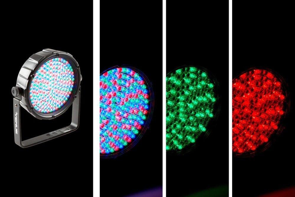 Venue Thinpar64 10mm LED Lightweight Par Light $49.99 + Free Shipping (eBay Daily Deal)