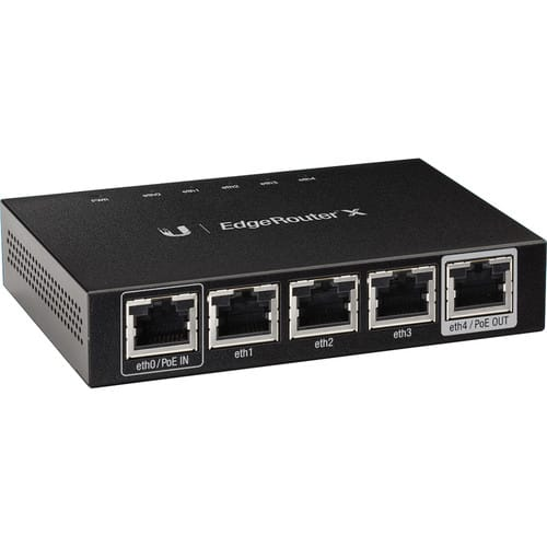Ubiquiti Networks Special: Starting at $47.69 or Less with Google Pay Promo + Free Shipping
