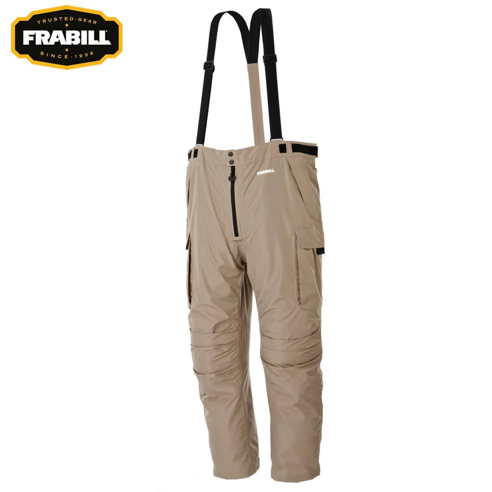 Frabill F1 Storm Pants for $26.78 + Free Shipping