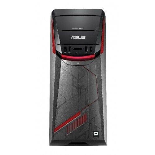 ASUS Desktop PC G11CD-B13 Core i5-6400 2.70GHz 16GB 1TB+512GB SSD GTX1060 Win10 (Refurbished) $600 + Free Shipping (eBay Daily Deal)