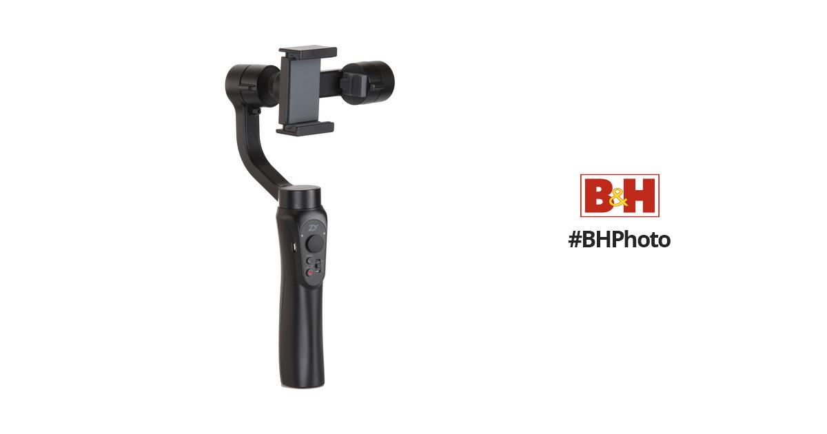 Zhiyun-Tech Smooth-Q Smartphone Gimbal (Jet Black) $89 AC Shipped