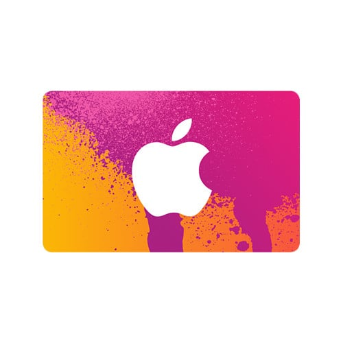 $100 iTunes Gift Card for $85, $50 iTunes Gift Card for $40.45 + Free Shipping