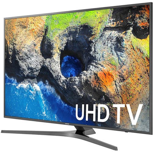"Samsung UN65MU7000FXZA 65"" 4K Ultra HD Smart LED TV $979, Samsung UN49MU7000FXZA 48.5"" 4K Ultra HD $479 + Free Shipping (eBay Daily Deal)"