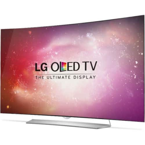 LG Electronics OLED55E7P 55 Inch 4K Ultra HD Smart OLED TV $1599 + Free Shipping (eBay Daily Deal)
