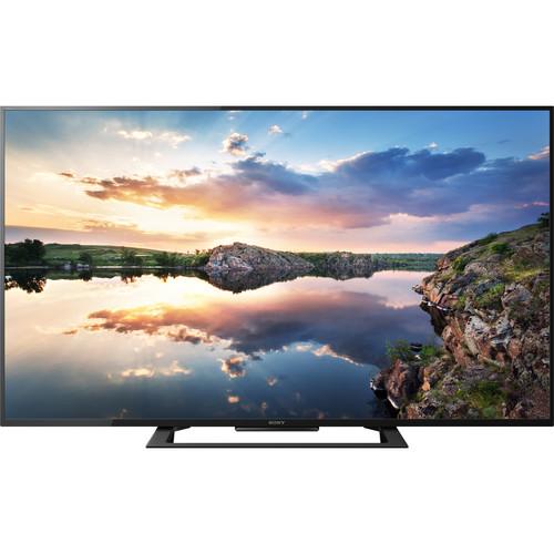 "Sony X690E-Series 50""-Class HDR UHD Smart LED TV $428 + Free Shipping"