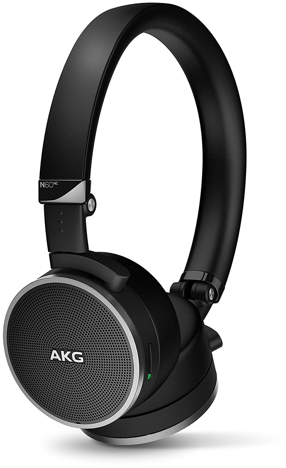 AKG N60 NC Top Rated Noise Cancelling Headphones Refurbished $99.99 + Free Shipping