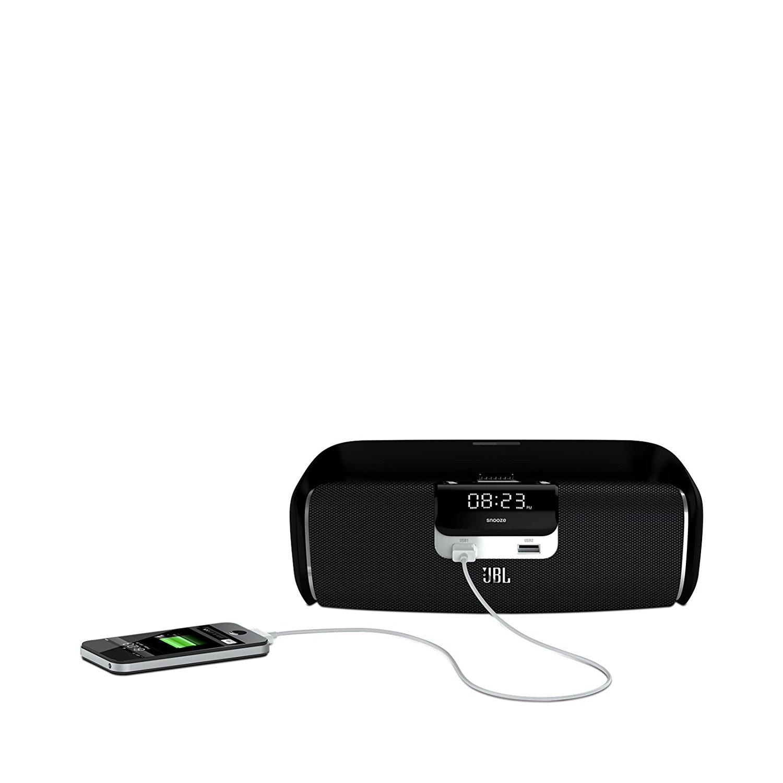 JBL OnBeat Hotel Bluetooth Wireless Loudspeaker (Refurbished) $29.99 Shipped