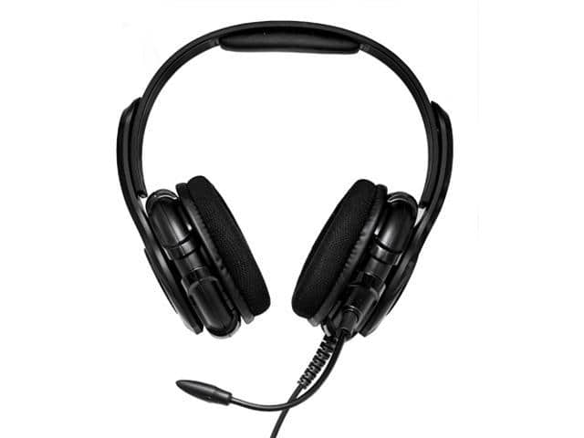 GamesterGear Cruiser XB210-I Stereo Gaming Headset for $8.99 + Free Shipping