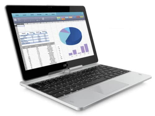 HP EliteBook Revolve 810 G3 11.6 Touch Laptop i5-5200u 4GB 128GB W10P w/ Pen $400 + Free Shipping (eBay Daily Deal)