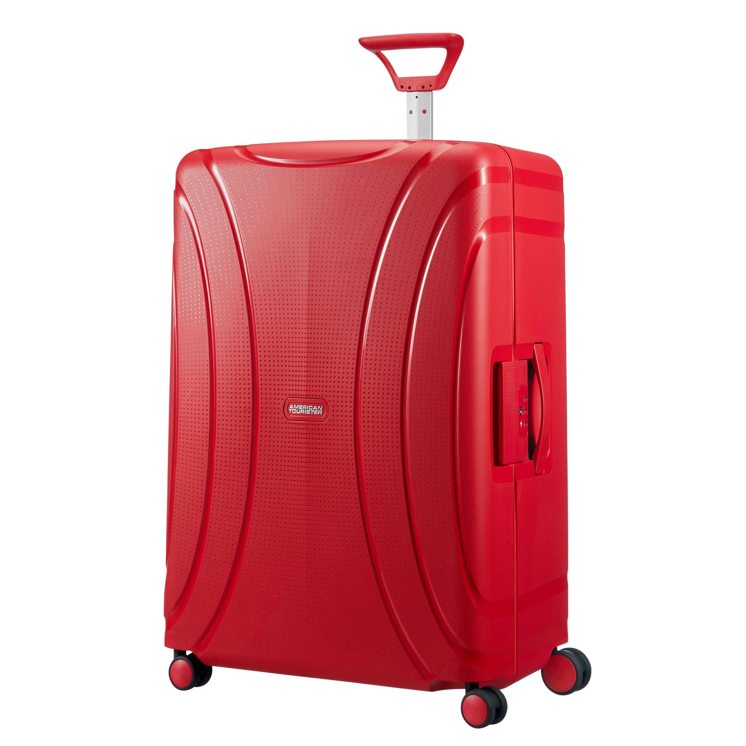 American Tourister Lock-N-Roll Spinner $60 Shipped