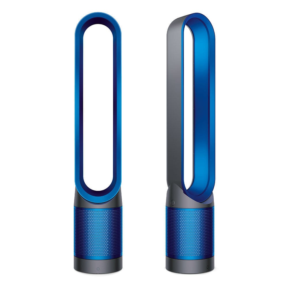 Dyson AM11 Pure Cool Tower Purifier Fan (Refurbished) $190 + Free ...