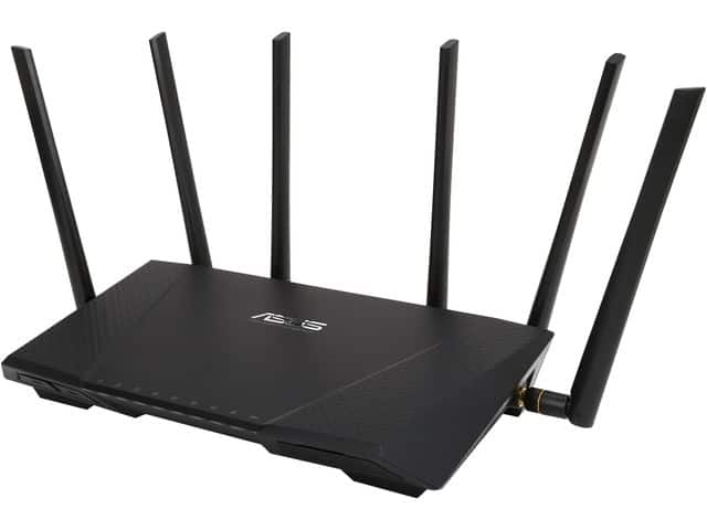 Asus Certified RT-AC3200 Tri-Band AC3200 Wireless Gigabit Router (refurb) $140 + Free Shipping (eBay Daily Deal)