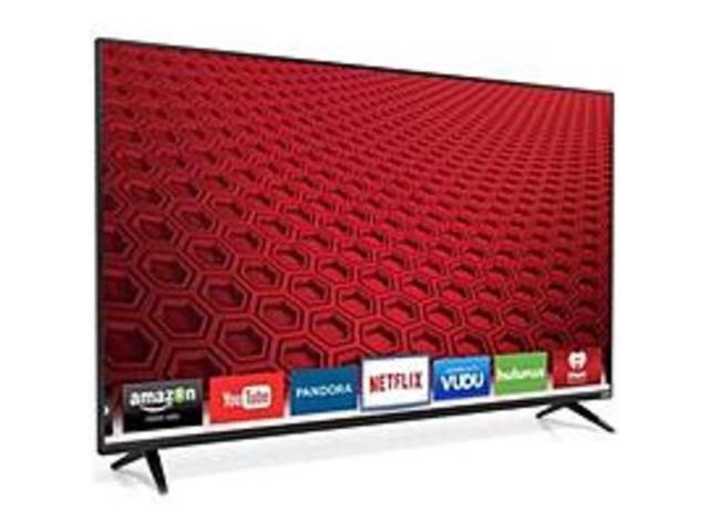 VIZIO SmartCast E65-E0 (refurb) $498.99, Vizio E-Series E55 (refurb) $329.99, Samsung QN55Q7C (new) $1275 + Free Shipping