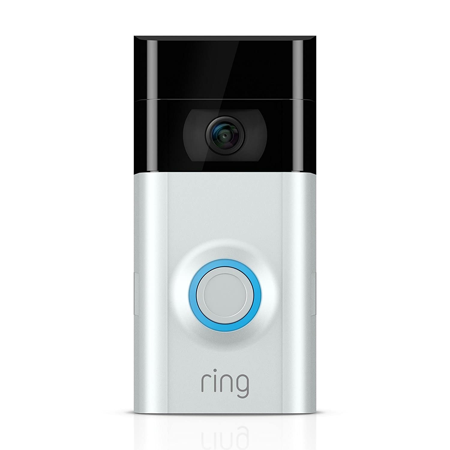 Ring Video Doorbell 2 System $145, Ring Video Doorbell Pro $183 + Free Shipping
