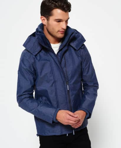 Mens Superdry Jacket $43 Shipped