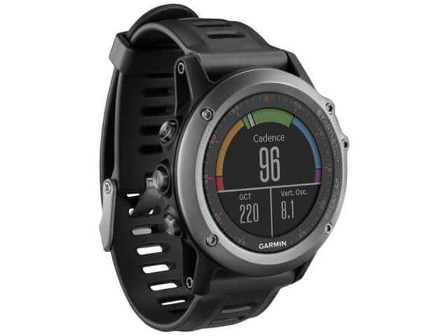 Garmin Fenix 3 Watch $240 Shipped