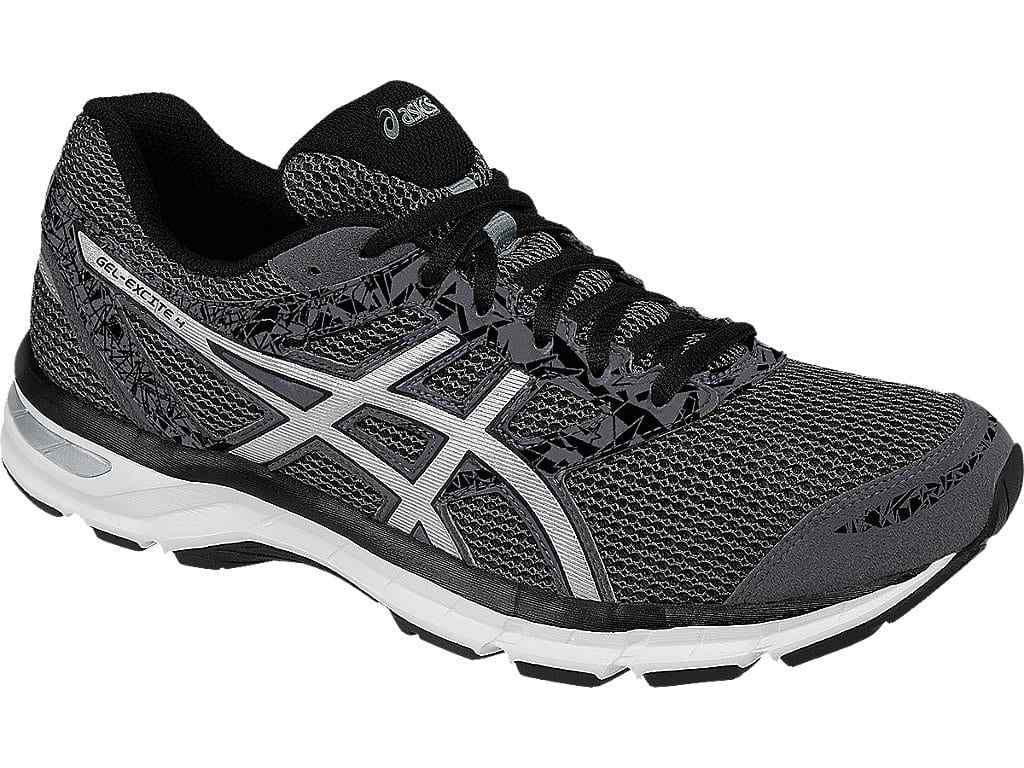 asics men's gel excite 4 running shoes reviews