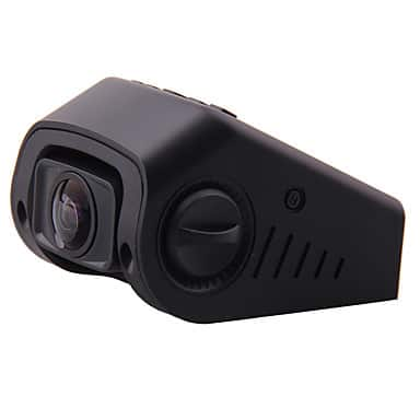 A118C 1080p Full HD Car Dash Cam $26 AC Shipped