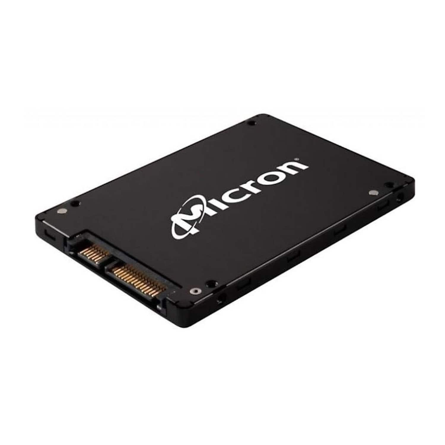 """2TB Micron 2.5"""" SATA III Solid State Drive  for $269.99 + Free Shipping"""