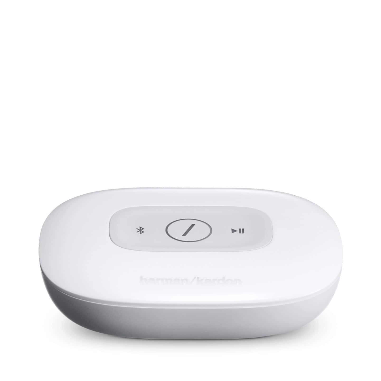 Harman Kardon Adapt HD Audio Wireless Adaptor with Bluetooth (Black or White) $12.95 + Free Shipping