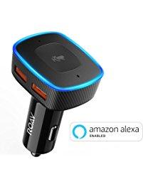 Anker Roav VIVA Alexa-Enabled 2-Port USB Car Charger $39.99 + FSSS