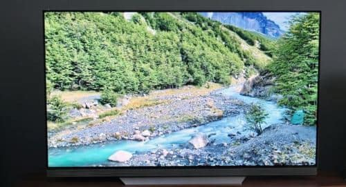 LG Electronics OLED55E7P 55-Inch 4K Ultra HD Smart OLED TV $1499 + Free Shipping (eBay Daily Deal)
