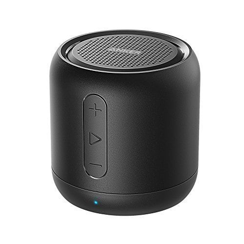 Anker SoundCore mini Super-Portable Bluetooth Speaker $17.99 + FSSS