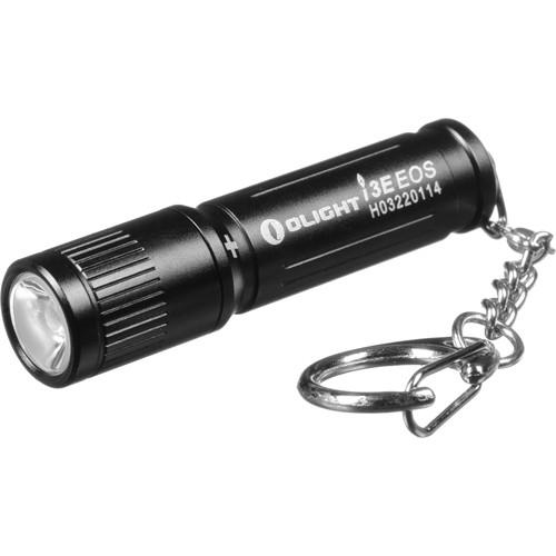 SureFire 6PX Pro LED Flashlight + Olight I3E EOS Flashlight (Black) $52.99 + Free Shipping