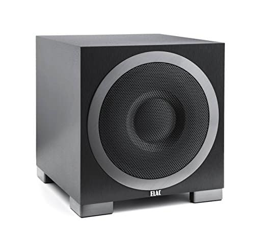 ELAC Debut speakers on sale- B5 bookshelves for $159/pair, F6 Floorstander for $279/each, S10EQ Sub for $279 + FS