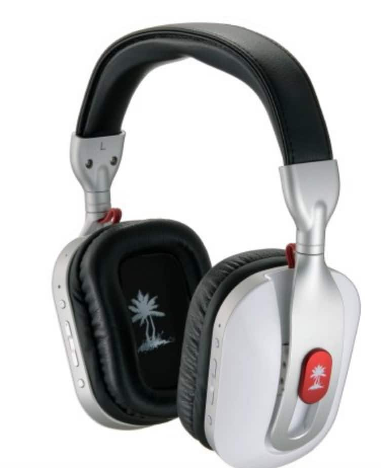 Turtle Beach i30 Bluetooth Noise-Canceling Headset $24.99 + Free Store Pickup