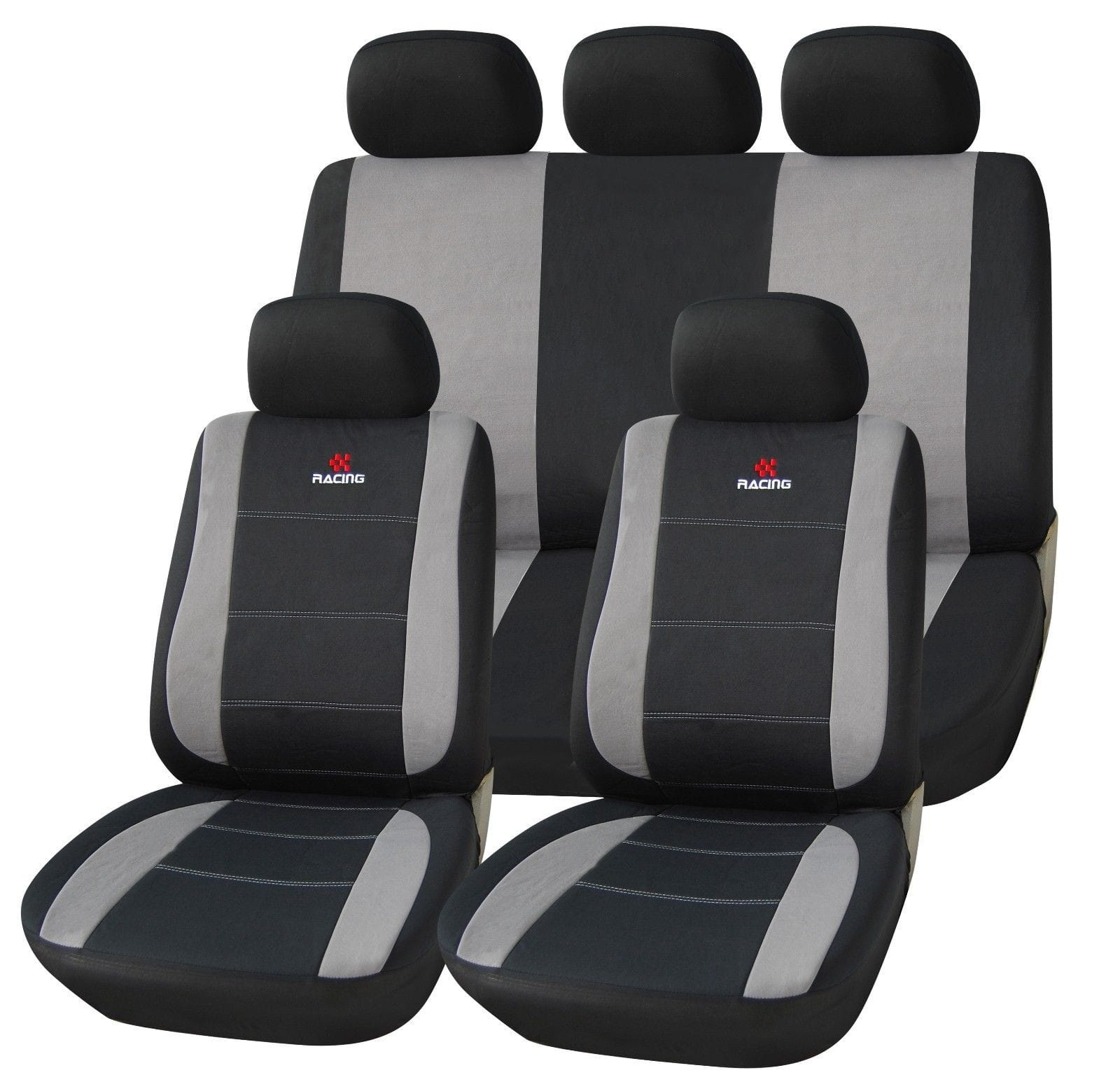 Costway 11 pcs Car Universal Seat Cover $15.95 + Free Shipping
